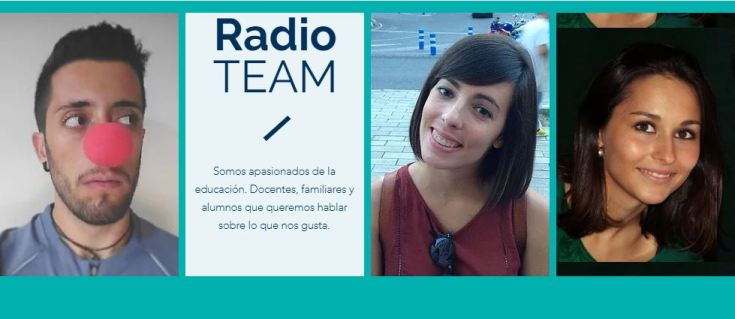 es tu día radio team