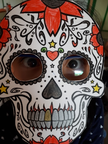 máscara catrina_ejemplo
